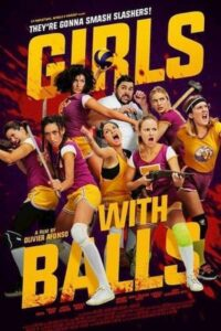 Girls with Balls 2018 Movie Download