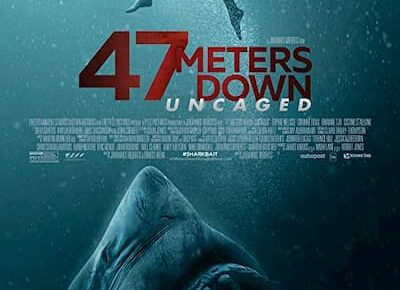 47Meters Down: Uncaged 2019 free movie download
