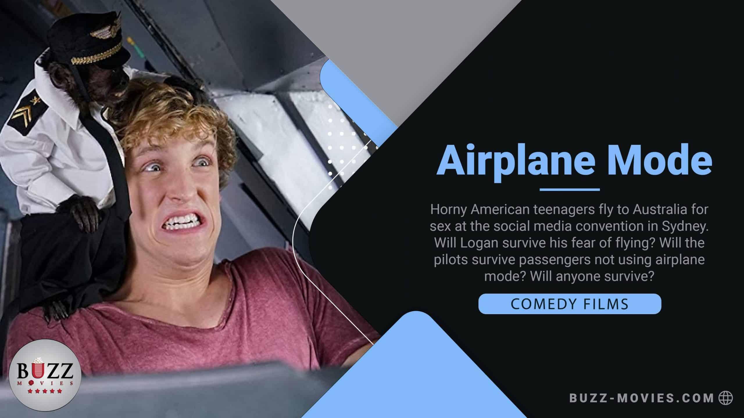 Airplane Mode Movie