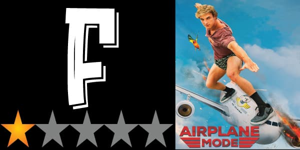 Airplane Mode Review