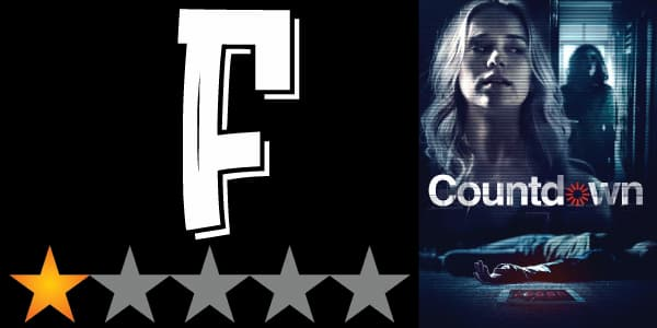 Countdown Movie Review