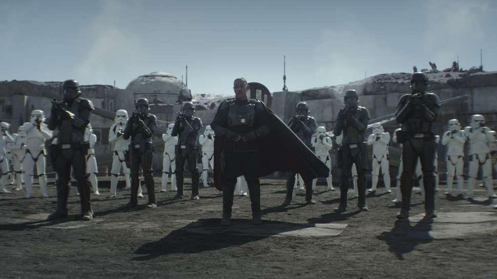 Star Wars: The Mandalorian Season 1