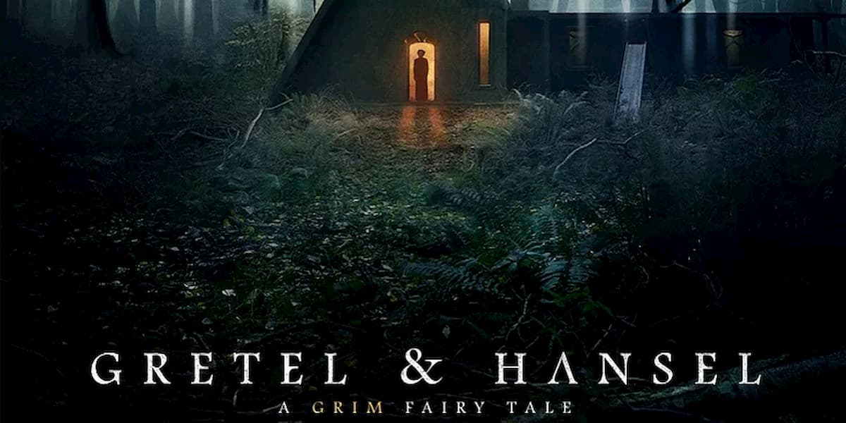 Gretel and Hansel Movie 2020