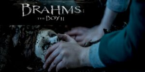 New Brahms-The Boy 2 Movie 2020