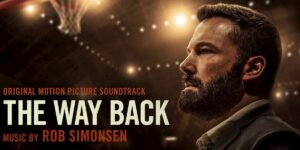 The Way Back Movie 2020