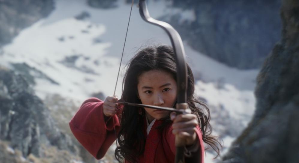Mulan Film2020