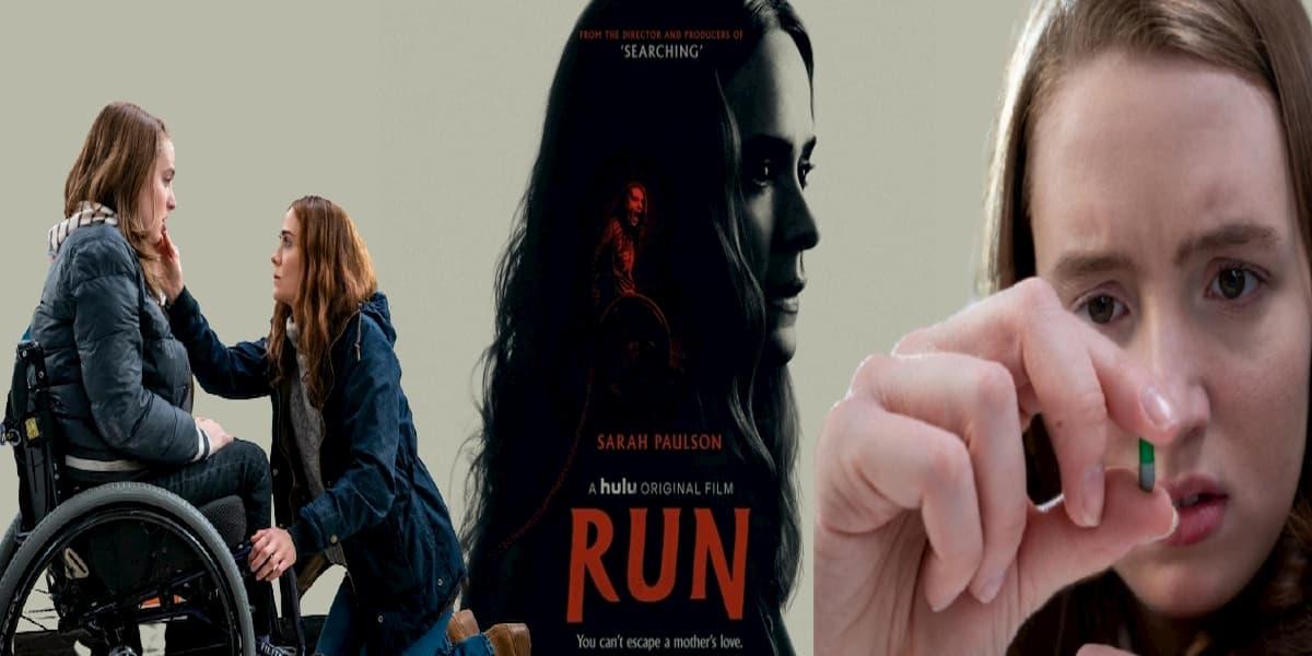 Run 2020 Movie