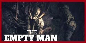 The Empty Man 2020 |  An exceptional directorial debut