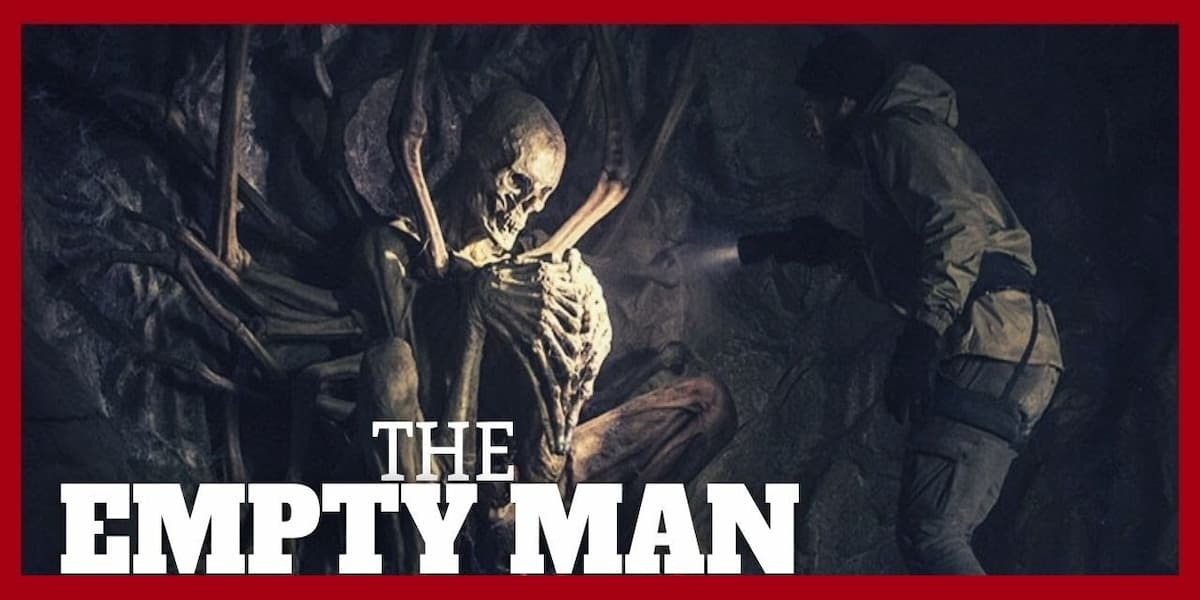 The Empty Man An exceptional directorial debut