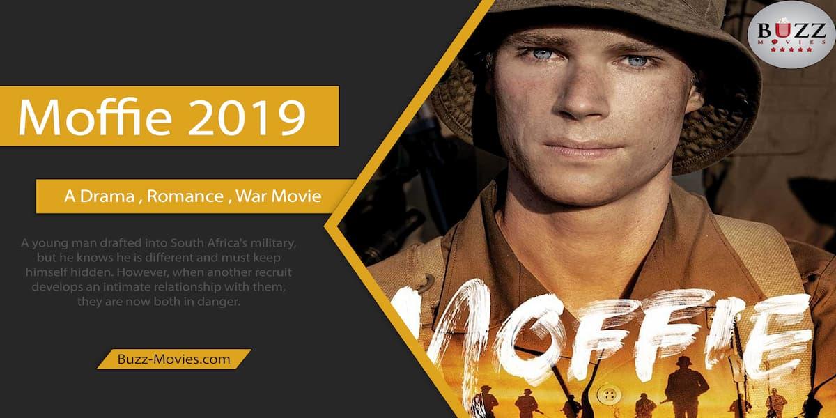 Moffie 2019 Movie