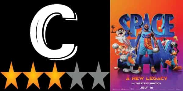 Space Jam: A New Legacy 2021 Movie Review