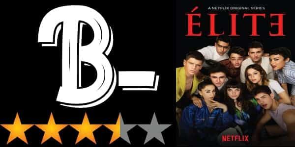 Elite Season 4 Series Review