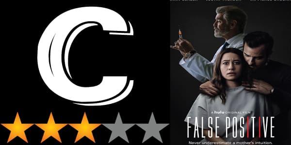 False Positive 2021 Movie Review