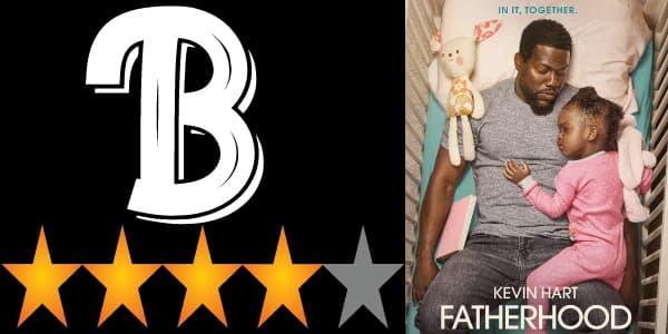 Fatherhood Movie Review