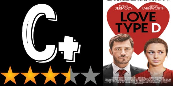 Love Type D Movie Review