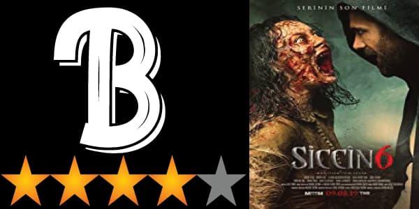 Siccin 6 Movie Review