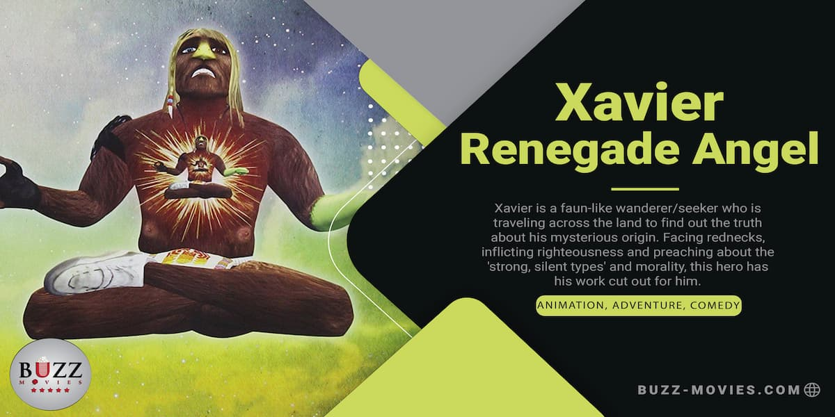 Xavier Renegade Angel Review