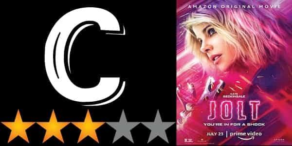 Jolt 2021 movie review