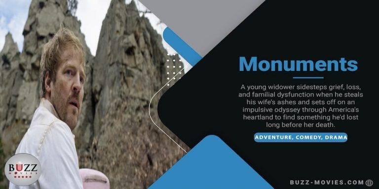 Monuments Movie
